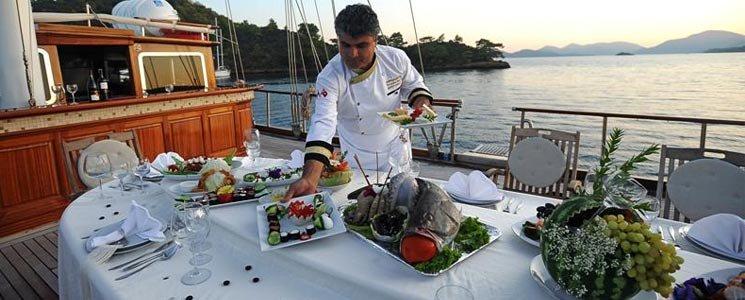 Super Luxury Gulet Yachts
