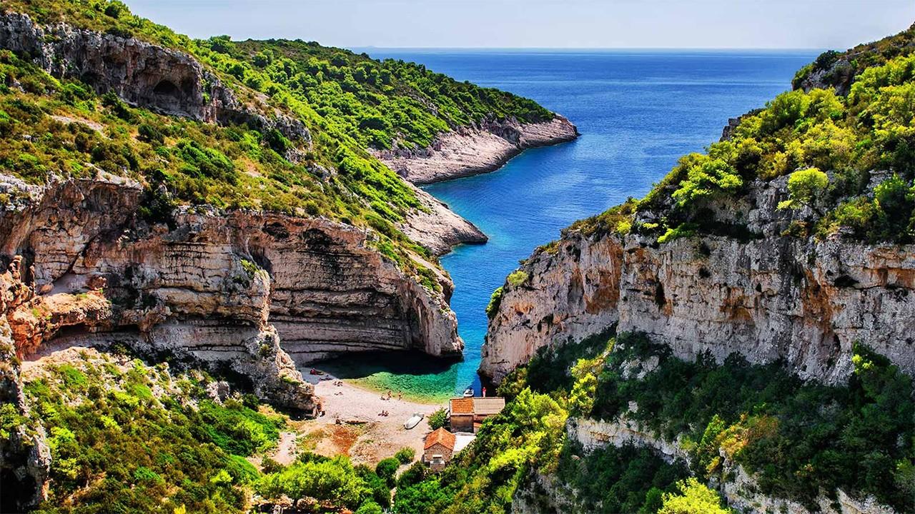 14 Nachten Zuid-Adriatische Zee