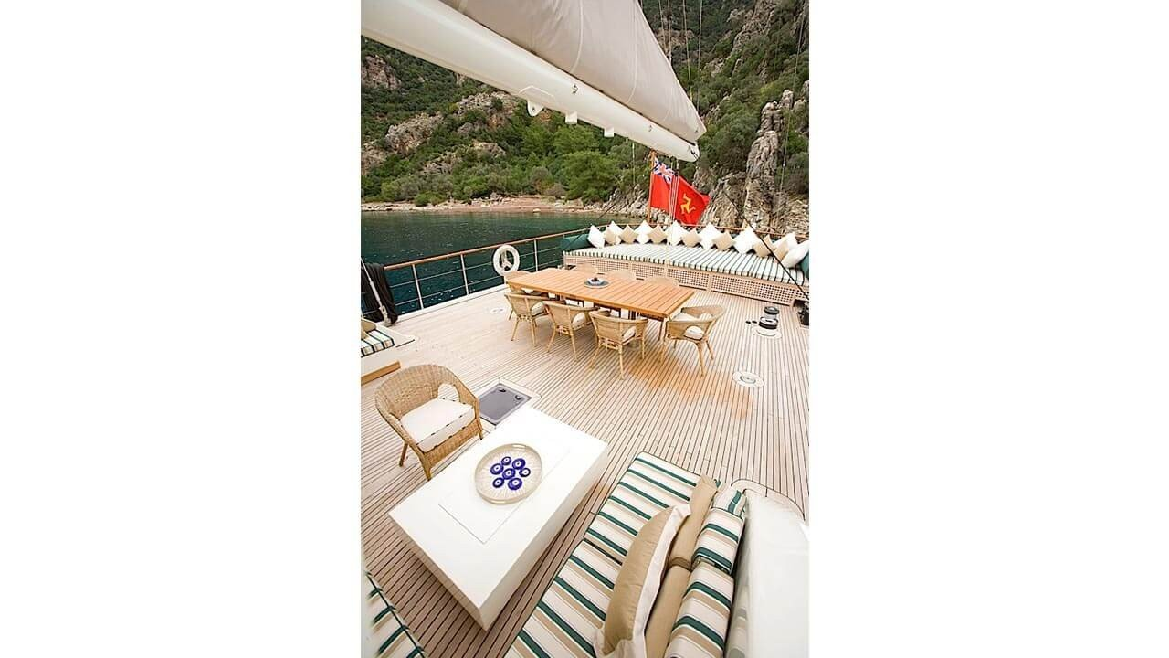 Sailing Nour