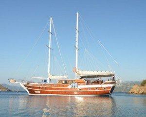Arda Deniz Gulet
