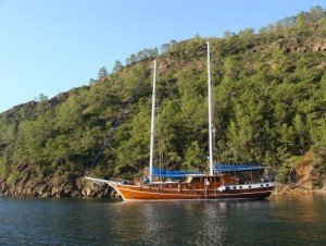 Arielle Deniz Gulet