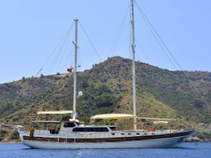 Lycian Dream Gulet