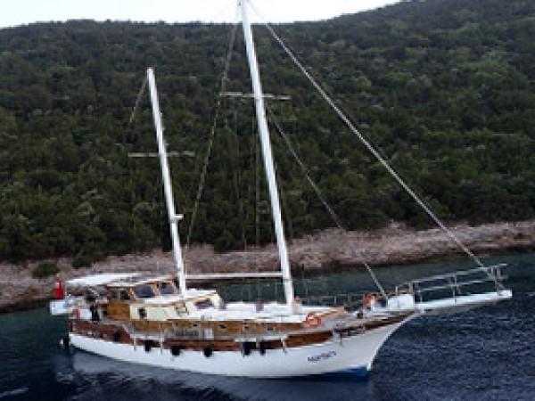 Odyssey Gulet