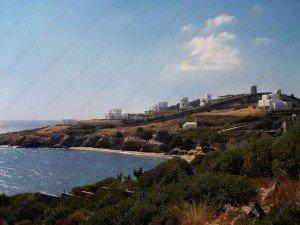 Eiland Antiparos