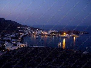 Eiland Folegandros
