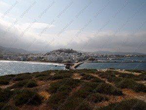 Eiland Naxos