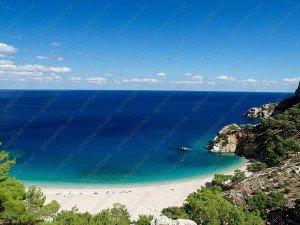 Eiland Karpathos